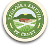 Ekološka kmetija Pr'Črnet Logo